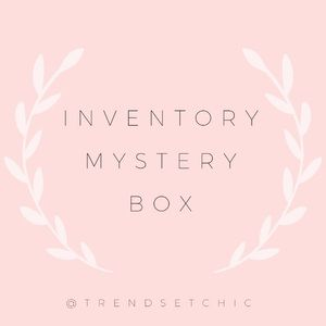NOV RESELLER INVENTORY MYSTERY BOXES